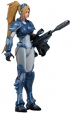 Heroes of the Storm Action Figures S1 18 cm - Terra Nova