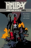 Hellboy and the B.P.R.D.: 1952 TPB