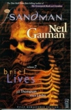 Sandman TPB Vol. 07 Brief Lives (New Edition)