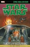 Star Wars Legends Epic Collection TPB New Republic Vol. 02