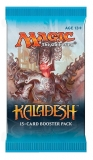 Magic the Gathering TCG: Kaladesh - Booster Pack