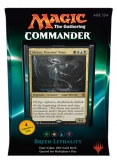 Magic the Gathering TCG: Commander 2016 - Breed Lethality
