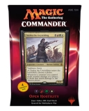Magic the Gathering TCG: Commander 2016 - Open Hostility