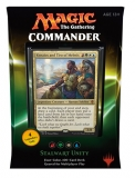 Magic the Gathering TCG: Commander 2016 - Stalwart Unity