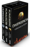 Divergencia SET [Roth Veronica]