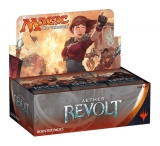 Magic the Gathering TCG: Aether Revolt - Booster Box + PROMO KARTA