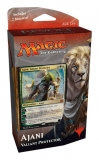 Magic the Gathering TCG: Aether Revolt - Planeswalker Deck Ajani