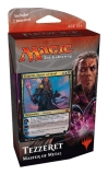 Magic the Gathering TCG: Aether Revolt - Planeswalker Deck Tezzeret