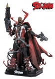 Spawn Rebirth Color Tops Action Figure Spawn Alternative Ver. 18 cm