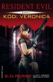 Resident Evil: Kód Veronica [Perry S.D.]