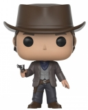 Funko POP: Westworld - Teddy 10 cm