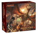 Magic The Gathering TCG: Archenemy Nicol Bolas