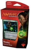 Magic the Gathering TCG: Hour of Devastation - Planeswalker Deck Nissa