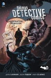 A - Batman Detective Comics 3: Imperátor Penguin