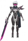 League of Legends Legacy Collection Action Figure Fiora (PROJECT Skin) 15 cm