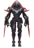 League of Legends Legacy Collection Action Figure Zed (PROJECT Skin) 15 cm