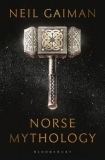Norse Mythology [Gaiman Neil]