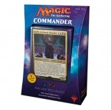 Magic The Gathering TCG: Commander 2017 - Arcane Wizardry