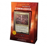 Magic The Gathering TCG: Commander 2017 - Vampiric Bloodlust