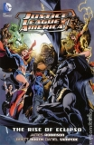 A - Justice League of America: The Rise of Eclipso