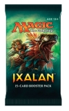 Magic the Gathering TCG: IXALAN - Booster Pack