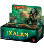 Magic the Gathering TCG: IXALAN - Booster Box