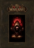 World of Warcraft: Kronika Svazek 1