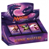 Magic the Gathering TCG: Iconic Masters - Booster Box