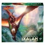 Magic the Gathering TCG: Explorers of Ixalan