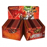 Magic the Gathering TCG: Unstable - Booster Box