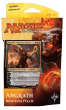 Magic The Gathering TCG: Rivals of Ixalan - Planeswalker Deck Angrath