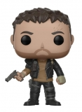 Funko POP: Mad Max Fury Road - Max with Gun 10 cm