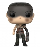 Funko POP: Mad Max Fury Road - Furiosa 10 cm