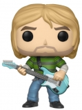 Funko POP: Rocks - Nirvana Curt Cobain (Teen Spirit) 10 cm