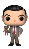 Funko POP: Mr. Bean 10 cm