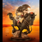 Wonder Woman Movie Q-Fig MAX Figure Wonder Woman 15 cm