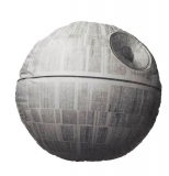 Vankúš Star Wars Pillow Death Star 45 cm
