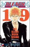 Bleach 19: The Black Moon Rising CZ [Tite Kubo]