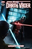 Star Wars Darth Vader Dark Lord Sith TPB Vol. 02