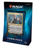 Magic The Gathering TCG: Commander 2018 - Adaptive Enchantment