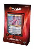 Magic The Gathering TCG: Commander 2018 - Exquisite Invention