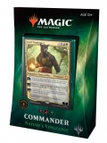 Magic The Gathering TCG: Commander 2018 - Nature's Vengeance