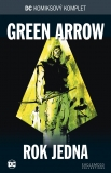 A - DC 08: Green Arrow - Rok jedna