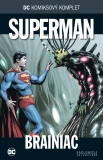 A - DC 31: Superman: Brainiac