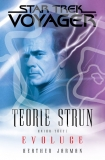 Star Trek: Voyager - Teorie strun 3 Evoluce [Jarman Heather]