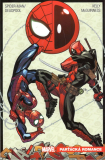 Spider-Man / Deadpool 01: Parťácká romance [Kelly Joe]