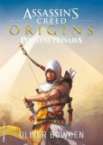 Assassin´s Creed: Origins [Bowden Oliver]