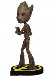 Avengers Infinity War Head Knocker Bobble-Head Groot 20 cm