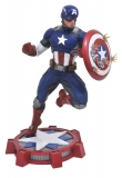 Marvel NOW! Marvel Gallery PVC Statue Captain America 23 cm
