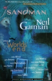 A - Sandman EN 08: World's End